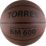 Мяч баскетбольный Torres BM600 (№6) B10026