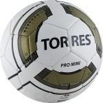 Мяч футбольный Torres Pro Mini F30010 (сувенирный)