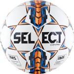 Мяч футбольный Select Contra IMS (International Matchball Standard) арт.812310-006