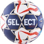 Мяч гандбольный Select Ultimate Replica EHF (EHF Approved) арт.843516-203