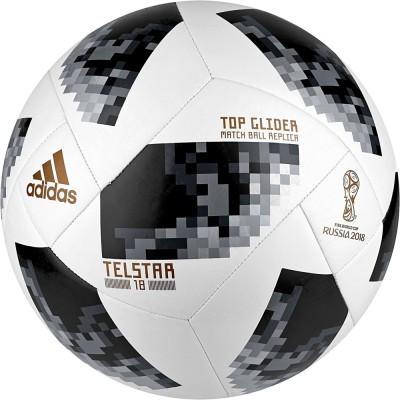 Мяч футбольный Adidas WC2018 Top Glider CE8096