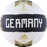 Мяч футбольный Adidas WC2018 Capitano DFB CE9960