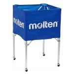 Тележка для мячей Molten арт.BK0012-B