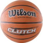 Мяч баскетбольный Wilson Clutch (№7) арт.WTB1434XB