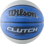 Мяч баскетбольный Wilson Clutch 295 (№7) арт.WTB1440XB0702