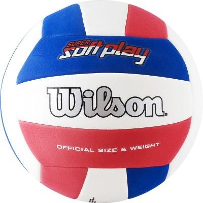 Мяч волейбольный Wilson Super Soft Play WTH3595XB