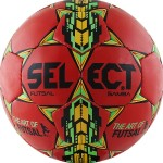 Мяч футзальный Select Futsal Samba арт.852618-335