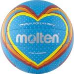 Мяч для пляжного волейбола Molten V5B1501-B