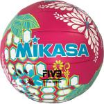 Мяч для пляжного волейбола Mikasa VXS-HS1