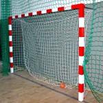 Сетка-гаситель гандбольная/футзальная El Leon de Oro, арт.10449530000