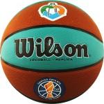 Мяч баскетбольный Wilson VTB Replica ASG ECO (№7) арт.WTB1534XBVTB