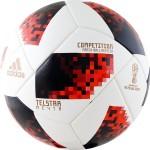 Мяч футбольный Adidas WC2018 Мечта Competition (FIFA Quality Pro) CW4681