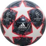 Мяч футбольный Adidas Finale 18 Capitano CW4127
