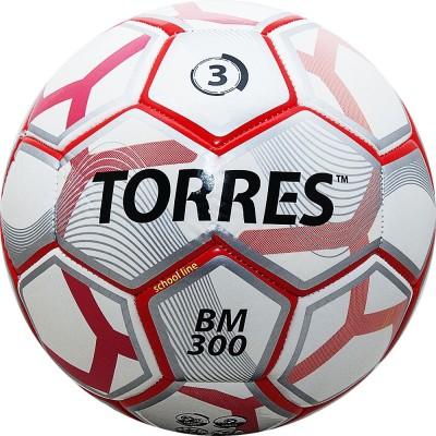 Мяч футбольный Torres BM 300 (№3) F30743