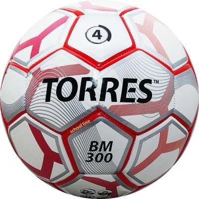 Мяч футбольный Torres BM 300 (№4) F30744
