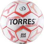 Мяч футбольный Torres BM 300 F30745