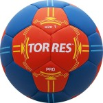 Мяч гандбольный Torres PRO (№1) арт. H30061