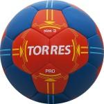 Мяч гандбольный Torres PRO (№3) арт. H30063