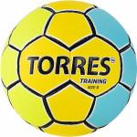 Мяч гандбольный Torres Training (№0) арт. H32150