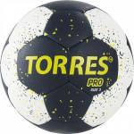 Мяч гандбольный Torres PRO (№3) арт. H32163