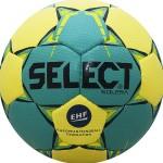 Мяч гандбольный Select Solera (EHF Approved) арт.843408-545