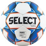 Мяч футзальный Select Futsal Mimas IMS (International Matchball Standard) арт.852608-003