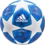 Мяч футбольный Adidas Finale18 OMB (Официальный мяч Лиги Чемпионов 2018/19) CW4133