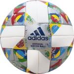 Мяч футбольный Adidas UEFA Nations League (Официальный мяч Лиги наций сезона 2018-19) CW5300