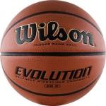 Мяч баскетбольный Wilson Evolution (№6) арт.WTB0586XBEMEA