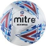 Мяч футбольный Mitre Delta Replica BB1981WHL