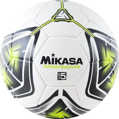 Мяч футбольный Mikasa REGATEADOR5-G (№5)