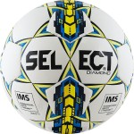 Мяч футбольный Select Diamond (International Matchball Standard) арт.810015-052