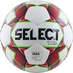 Мяч футзальный Select Futsal Samba (International Matchball Standard), арт.852618-003