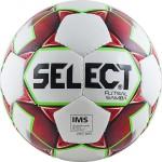 Мяч футзальный Select Futsal Samba (International Matchball Standard), арт.852618-003