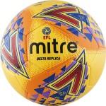 Мяч футбольный Mitre Delta Replica BB1981YPR