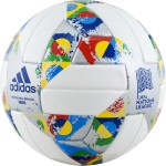 Мяч футбольный Adidas UEFA Mini (сувенирный) CW5263