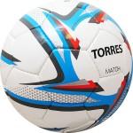 Мяч футбольный Torres Match F31825