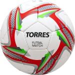 Мяч футзальный Torres Futsal Match F31864