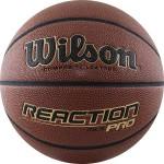 Мяч баскетбольный Wilson Reaction PRO (№6) арт.WTB10138XB06