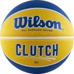 Мяч баскетбольный Wilson Clutch 285 (№6) арт.WTB14198XB06