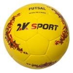 Мяч футзальный 2K Sport Сrystal Pro sala 127092
