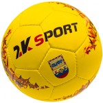 Мяч футзальный 2K Sport Сrystal Pro sala (AMFR INSPECT) 127092