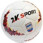 Мяч футзальный 2K Sport Сrystal Elite sala (AMFR Approved) 127093
