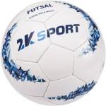 Мяч футзальный 2K Sport Сrystal Optimal sala 127095
