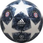 Мяч футбольный Adidas Finale 18 Capitano FCB CW4147