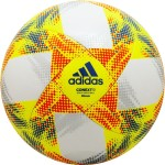 Мяч для пляжного футбола Adidas Conext19 Praia (FIFA Quality Pro) DN8634