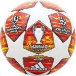 Мяч футбольный Adidas Finale Madrid 19 OMB (FIFA Quality Pro) (Официальный мяч финала Лиги Чемпионов УЕФА 2018/19) DN8685