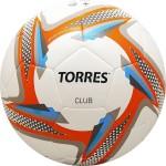 Мяч футбольный Torres Club F31835