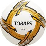 Мяч футбольный Torres T-Pro F31899
