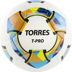Мяч футбольный Torres T-Pro F320995